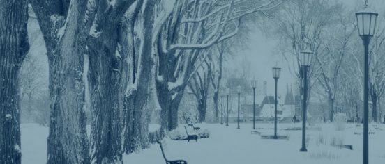 Winter AJ Locksmiths Leicester