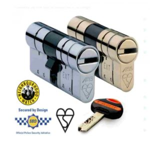 Locksmith in Anstey